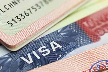 Working Visa