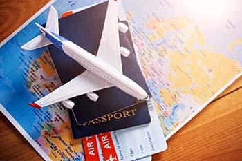 Travel Agency