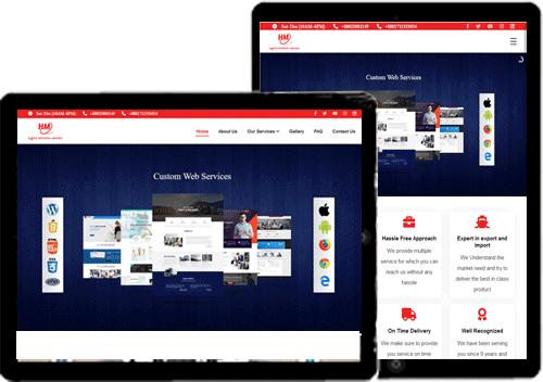 ipad-web-design